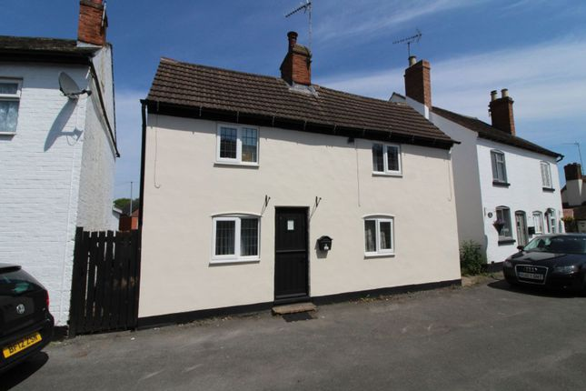 Thumbnail Cottage for sale in Moorfield Road, Alcester