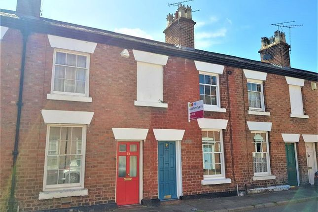 2 bed property to rent in Pyecroft Street, Handbridge, Chester CH4