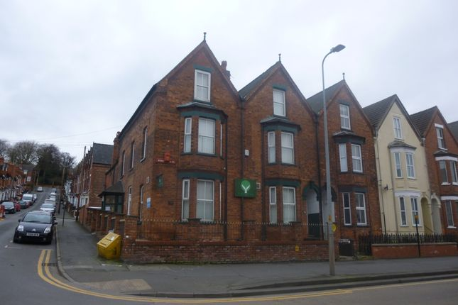 Thumbnail Office for sale in Monks Road, Lincoln