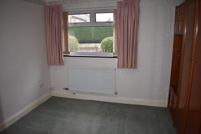 Bedroom Three of Wheat Close, Kingston, Sturminster Newton DT10
