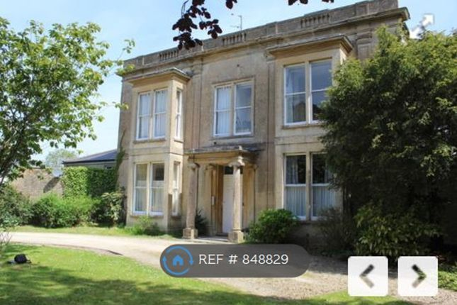 Thumbnail Flat to rent in Leaze House, Frome