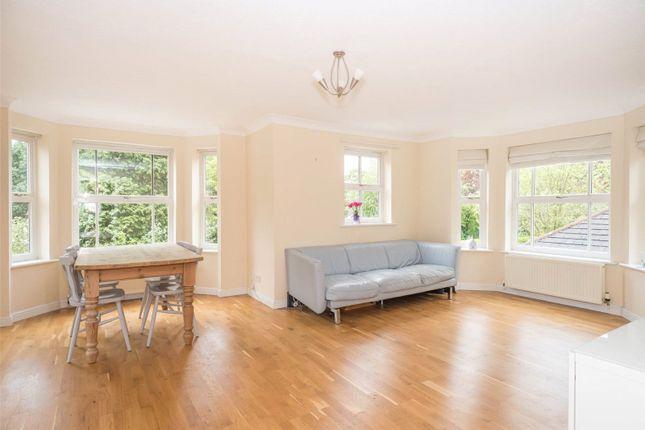 Thumbnail Flat for sale in Oak House, 10 Allerton Park, Leeds, West Yorkshire