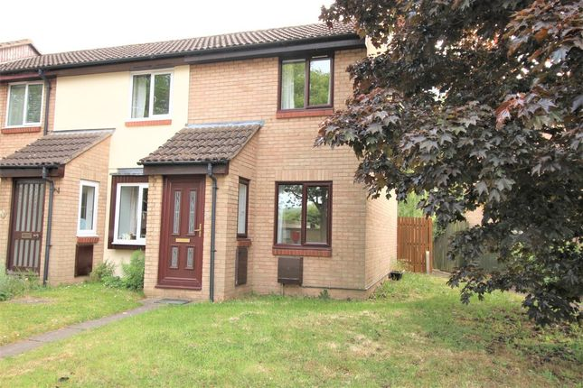 End terrace house to rent in Charlton Park Drive, Cheltenham