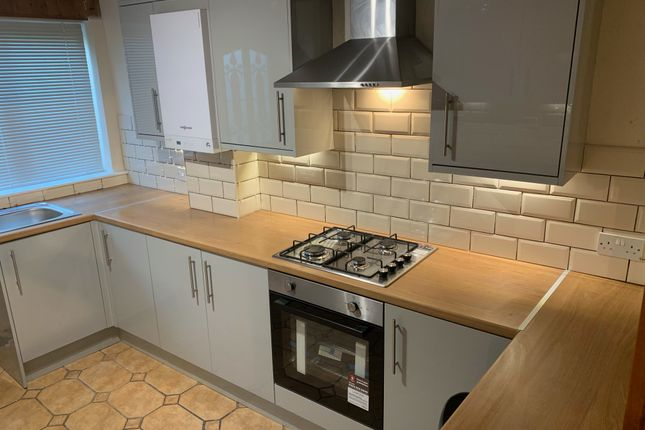 2 bed terraced house to rent in 79 Church Street, Louth LN11