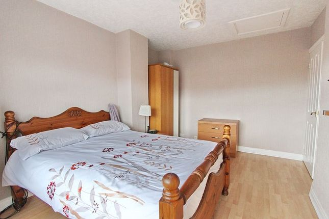 Master Bedroom of Lowther Road, Prestwich, Manchester M25