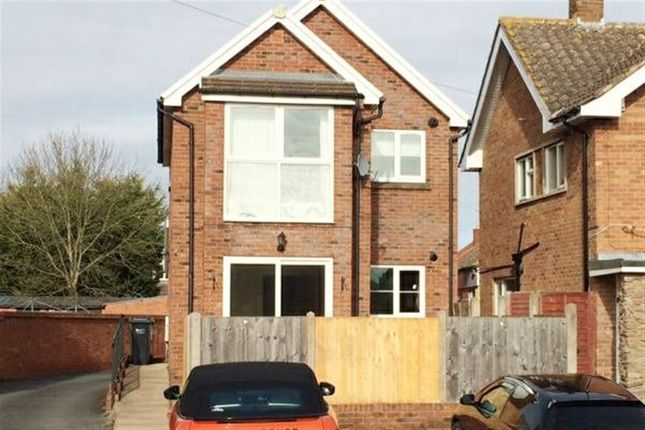 Thumbnail Flat to rent in Harris Court, Holme Lacy Road, Hereford