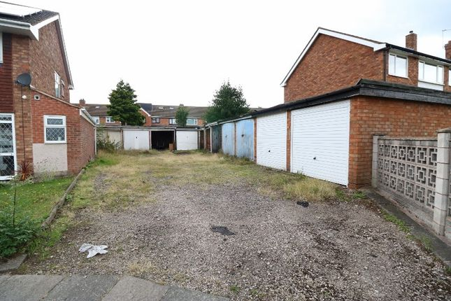 Thumbnail Commercial property for sale in Calder Grove, Birmingham