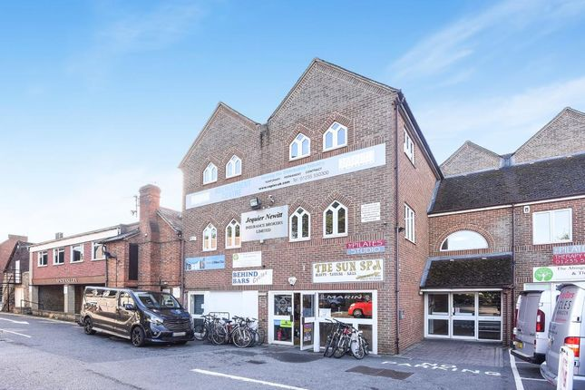 Thumbnail Office to let in Stratton Way, Abingdon