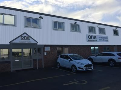 Thumbnail Office to let in One Business Village, West Dock Street, Hull, East Yorkshire