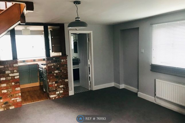 Living Space of Annexe, Sawbridgeworth CM21