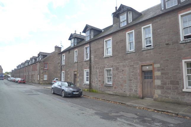 Thumbnail Maisonette for sale in Teith Road, Deanston, Doune