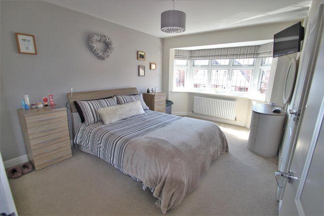 Bedroom One of Miller Meadow, Leegomery, Telford TF1