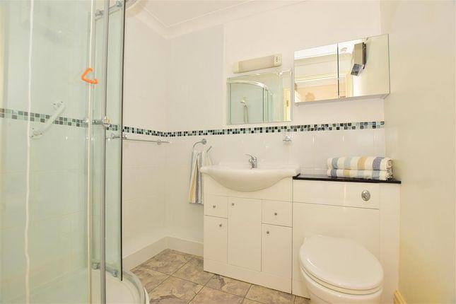 Shower Room of Middle Row, Faversham, Kent ME13