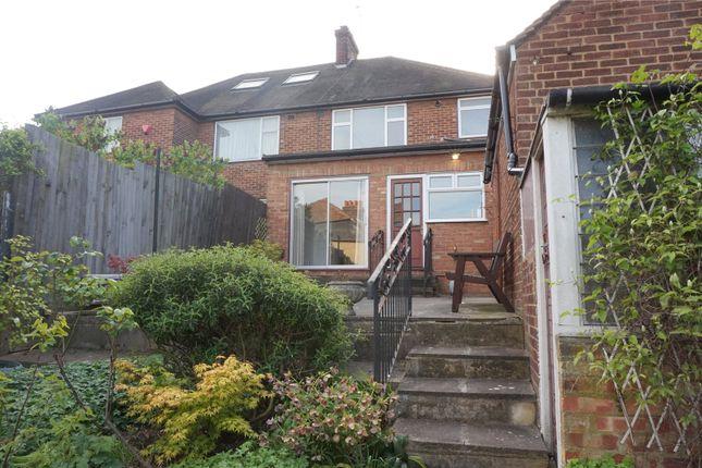 Thumbnail Semi-detached house to rent in Barnehurst Road, Bexleyheath, Kent