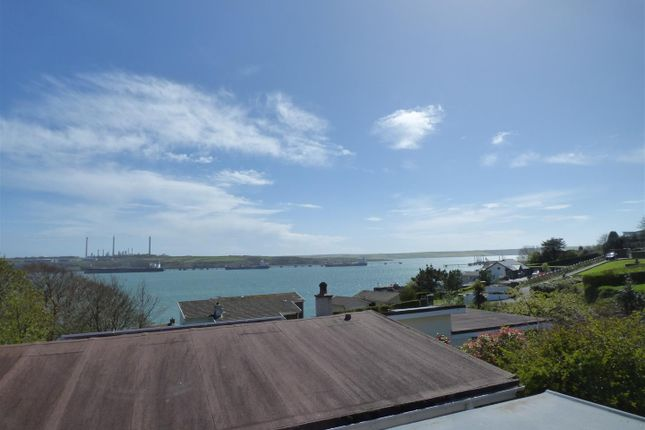 Bedroom 1 of Westaway Drive, Hakin, Milford Haven SA73