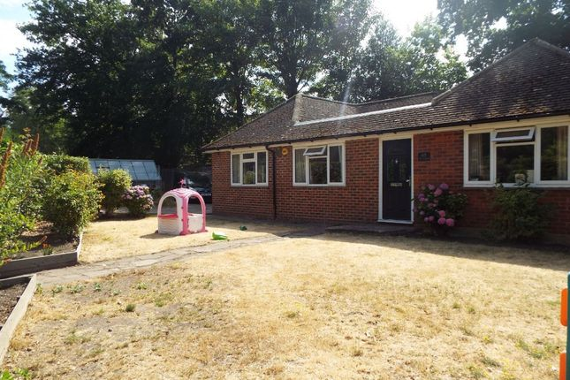 Thumbnail Bungalow to rent in Dukes Ride, Crowthorne