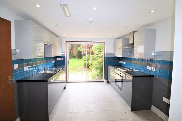 Thumbnail Semi-detached house to rent in Balfour Road, Hounslow, Greater London
