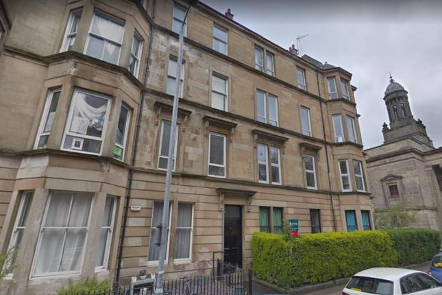 Thumbnail Flat to rent in Derby Street, Glasgow