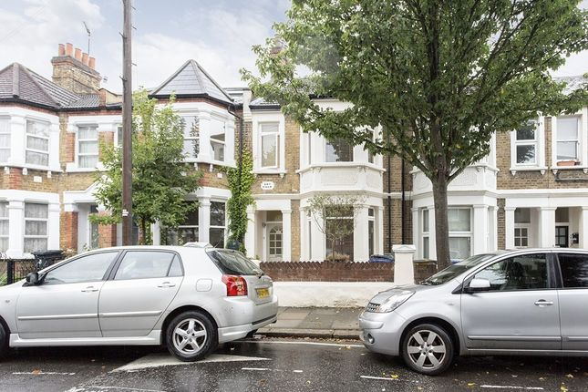 Thumbnail Terraced house for sale in Meon Road, London
