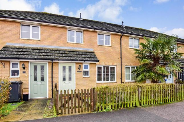 Thumbnail Terraced house for sale in Monarch Drive, Kemsley, Sittingbourne, Kent