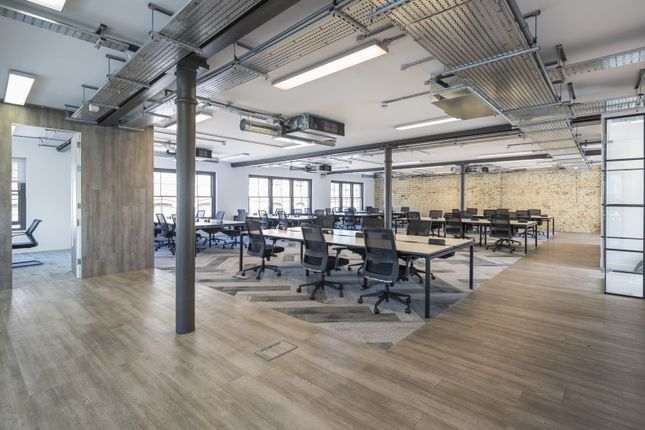 Thumbnail Office to let in 8 Shepherdess Walk, Old Street, Shoreditch