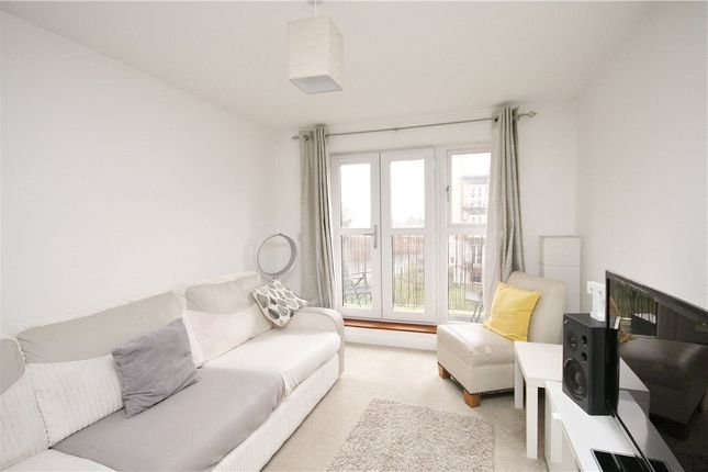 Thumbnail Flat for sale in Worcester Close, Anerley