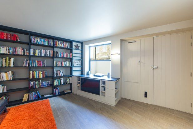 Thumbnail Property to rent in Pottery Lane, Notting Hill