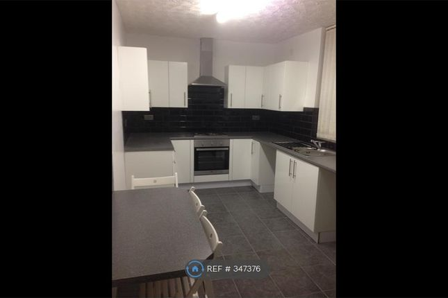 Thumbnail Terraced house to rent in Cheddar St, Manchester
