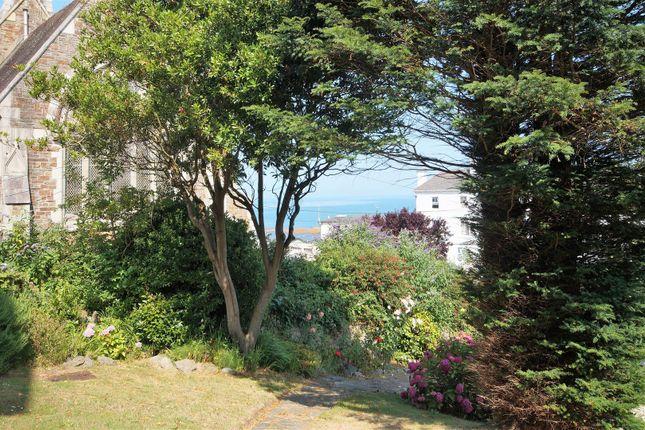 View Garden Jul of Fosketh Hill, Westward Ho, Bideford EX39