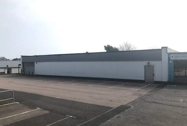 Thumbnail Retail premises to let in 22 East Muirlands Road, Arbroath