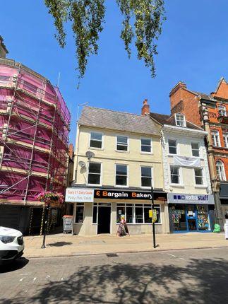 3 bed flat to rent in Drum Lane, Northampton NN1