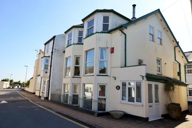 Thumbnail End terrace house for sale in Strand, Shaldon, Devon