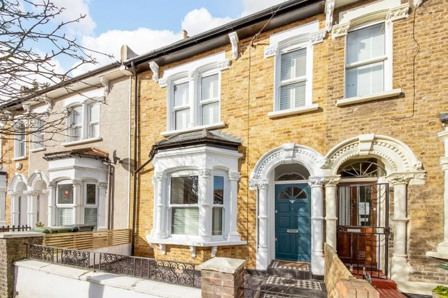3 bed terraced house for sale in Howson Road, London SE4