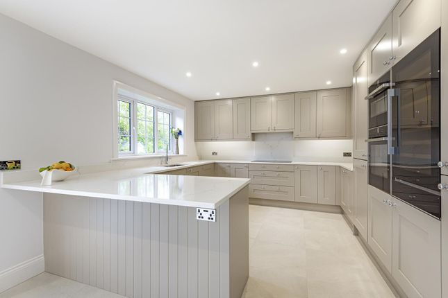 Kitchen of Billingshurst Road, Ashington, Pulborough RH20