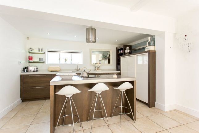 Thumbnail Detached house for sale in Long Causeway, Leeds, West Yorkshire