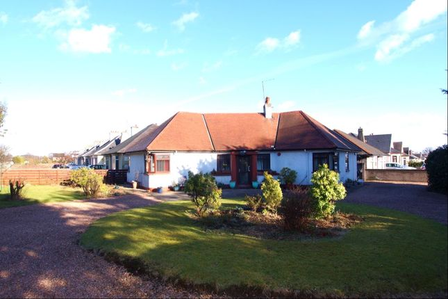 3 bed bungalow for sale in Glenlyon Road, Leven
