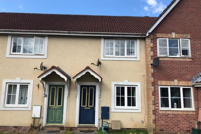 Terraced house for sale in Clos Ysgallen, Llansamlet, Swansea