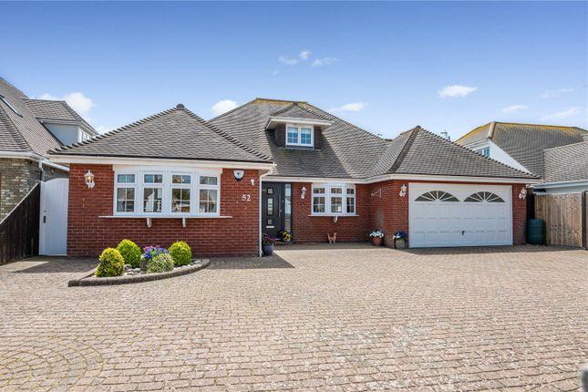 Thumbnail Detached house for sale in Leitrim Avenue, South Shoebury