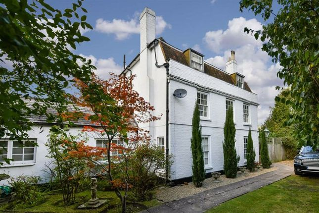 Thumbnail Detached house for sale in Epsom Road, Epsom, Surrey