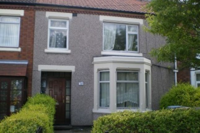 Thumbnail Detached house to rent in Dane Road, Coventry
