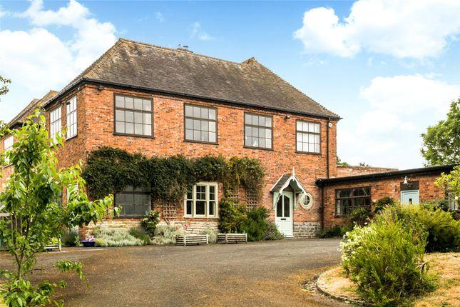 Thumbnail Detached house for sale in Weston On Avon, Stratford Upon Avon, Warwickshire