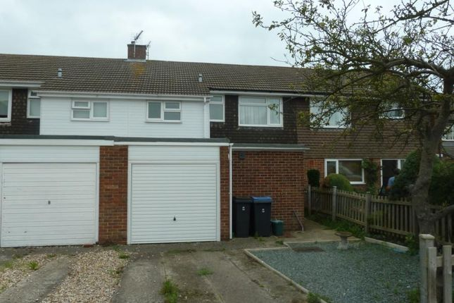 Thumbnail Semi-detached house to rent in James Hall Gardens, Walmer, Deal