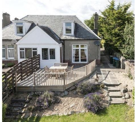 Thumbnail Semi-detached house to rent in Eastwood, Montrose Road, Auchterarder