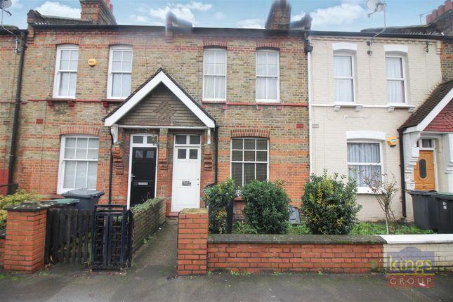 Farrant Avenue, London N22