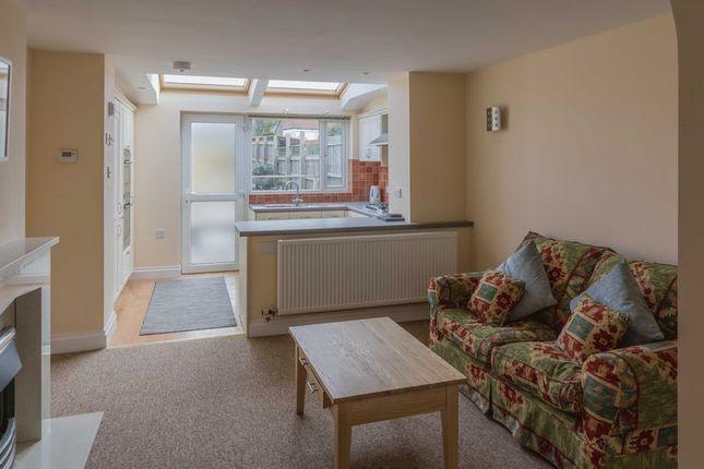 Thumbnail Property to rent in Back Stoke Lane, Westbury-On-Trym, Bristol