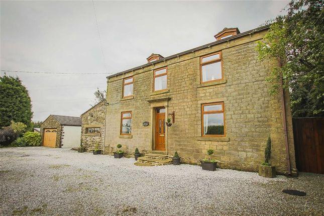 Thumbnail Detached house for sale in School Lane, Guide, Blackburn