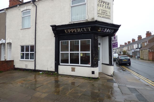 Thumbnail Flat for sale in Stanley Street, Grimsby