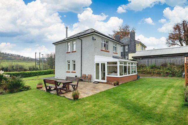 Property For Sale Llanwrtyd