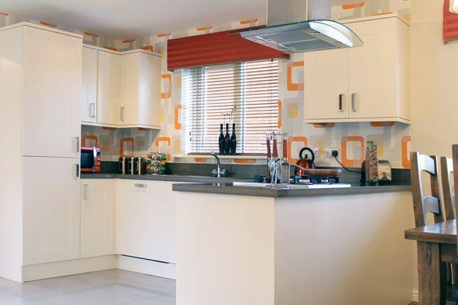 3 bedroom detached house for sale in Barleythorpe Road, Oakham, Rutland