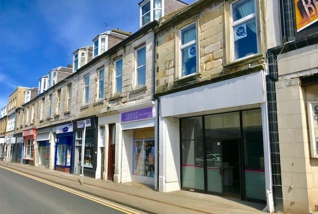 Thumbnail Flat for sale in Dalrymple Street, Girvan